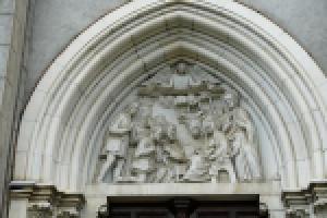 Distinguer architecture romane et architecture gothique for Architecture romane et gothique