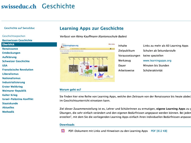 LearningApps.org - int...