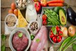 Les 10 groupes d'aliments et les aliments correspondants