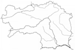 Steiermark Karte Flüsse.Flüsse Der Steiermark